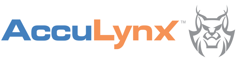 AccuLynx Logo: Roofing Contractor Software